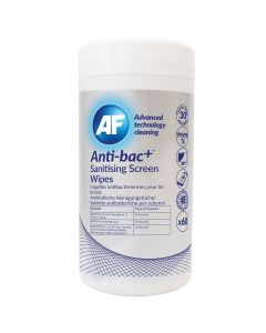 af screen wipes