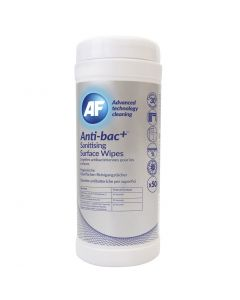 af surface wipes